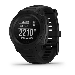 Garmin Instinct – Tactical Edition Czarny 010-02064-70